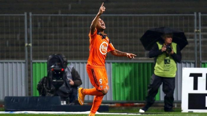Tekuk Marseille 5-3, Lorient Tinggalkan Zona Degradasi
