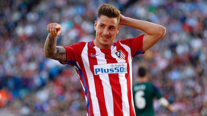 Jose Gimenez sudah 6 musim bermain di Atletico Madrid dan kontrak akan berakhir di 2023