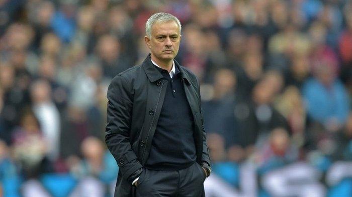 Harry Kane Yakin dan Memuji Kemampuan Jose Mourinho