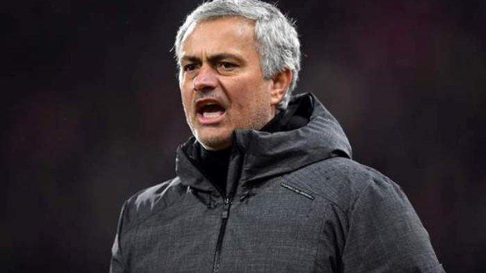 Jose Mourinho Bangga Bisa Mengakhiri Kemenangan Wolves