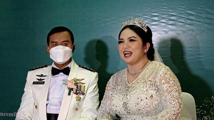 Joy Tobing Punya 3 Anak Setelah Dinikahi Kolonel Cahyo Permono, Siap Hamil dan Punya Anak Lagi?