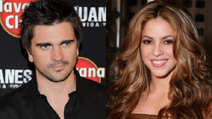Shakira Dibully Pendukung Juanes di Media Sosial