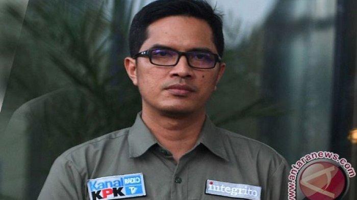 Febri Diansyah: Innnaliliahi, Keinginan Menyingkirkan 75 Pegawai KPK Terbukti