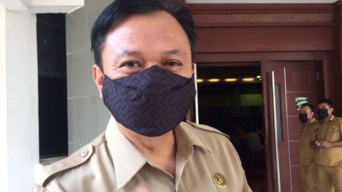 Soal Kebijakan Pembelajaran Tatap Muka, Ini Penjelasan Jubir Satgas Covid-19 Kabupaten Bogor