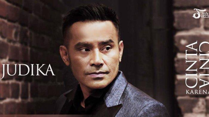Lagu Cinta Karena Cinta yang Dinyanyikan Judika Menempati Posisi Pertama Billboard Indonesia Top 100