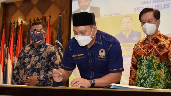 Apresiasi Pemerintah Jokowi, Jufry Lumintang Beberkan 2 Syarat Bangkitkan UMKM di Masa Pandemi