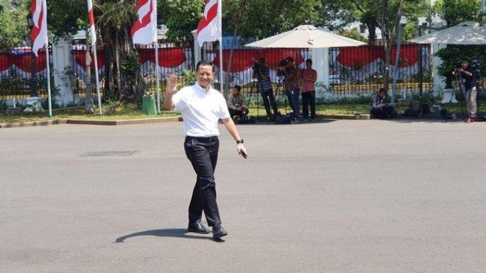 PROFIL Juliari Peter Batubara, Calon Menteri dari PDIP yang Dipanggil Pertama ke Istana