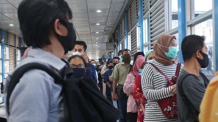 Antisipasi Unjuk Rasa di Jakarta, Dua Koridor Transjakarta Dihentikan Sementara