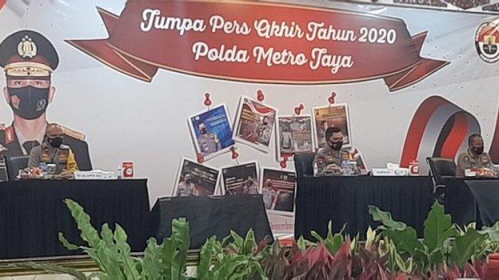 Kapolda Metro Jaya Irjen Fadil Imran Fokus Cegah Kejahatan Berbasis Komunitas di Jakarta pada 2021