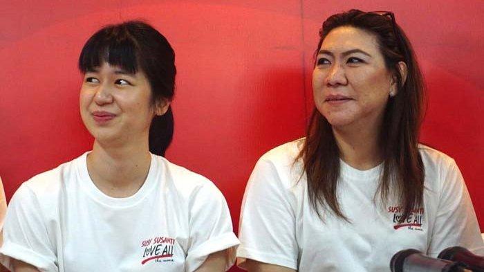 Laura Basuki Menantikan Film Susi Susanti: Love All Diputar Perdana di Seluruh Bioskop Indonesia