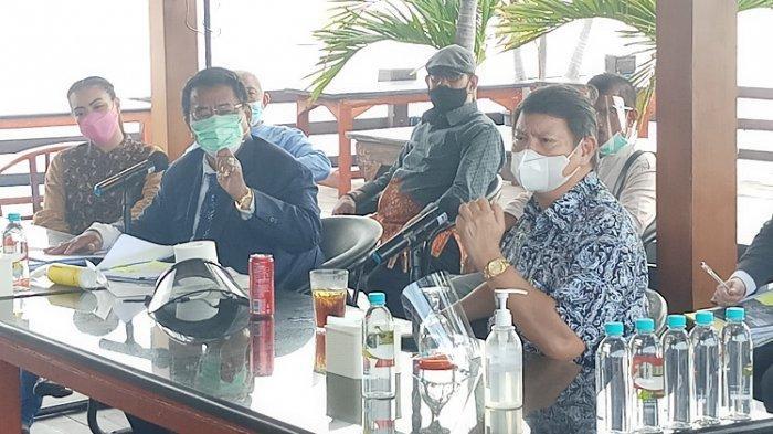 Sara Sebut Isu Dugaan Korupsi Benur Edhy Prabowo Gerus Elektabilitasnya Di Pilkada Tangsel