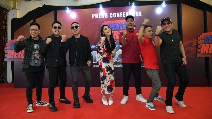 Spekta Merah Siap Pecahkan Rekor MURI, Pawai Hias 1000 Komunitas 1000 Kreativitas Demi Kebersamaan