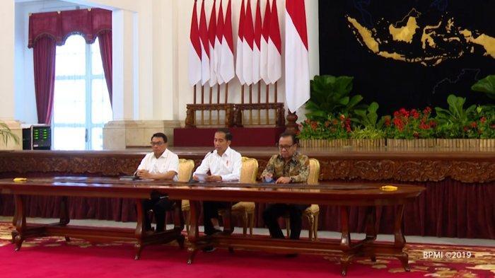Yusril Ingatkan Penyerahan Mandat Pimpinan KPK Bisa Jadi Jebakan Buat Jokowi, Saran Lain Tunjuk Plt