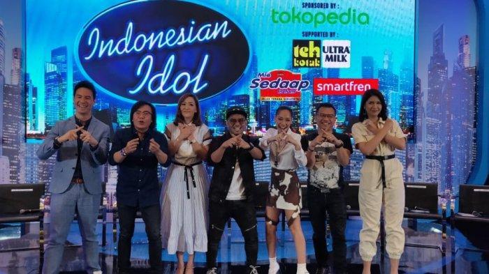 Kondisi Kesehatan Tidak Stabil, Prinsa Shafira Mengundurkan Diri dari Indonesian Idol 2019