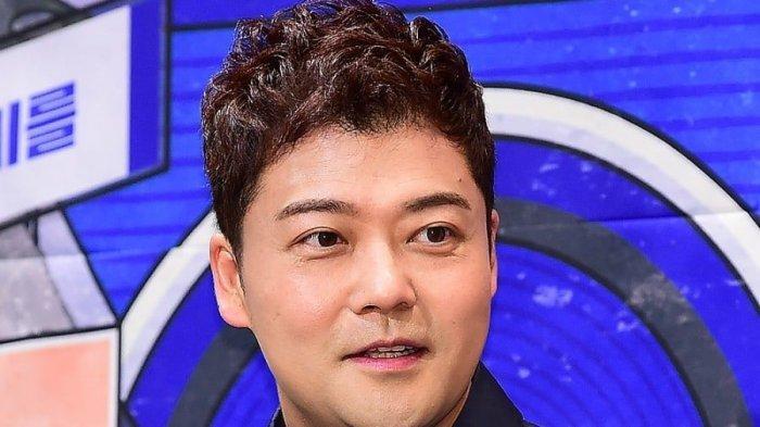 Jun Hyun Mo Pandu SBS Gayo Daejun Akhir Tahun Ini