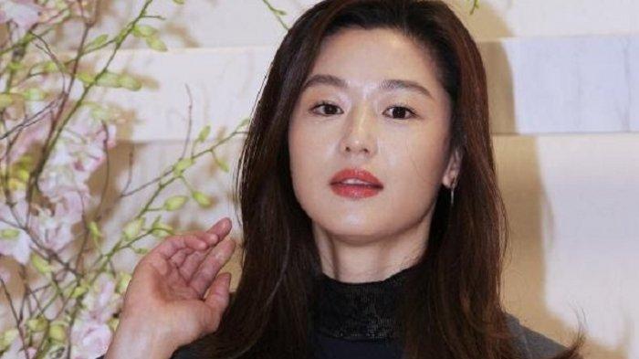 Jun Ji Hyun Dikabarkan Bakal Bercerai Gara-gara Suami Selingkuh