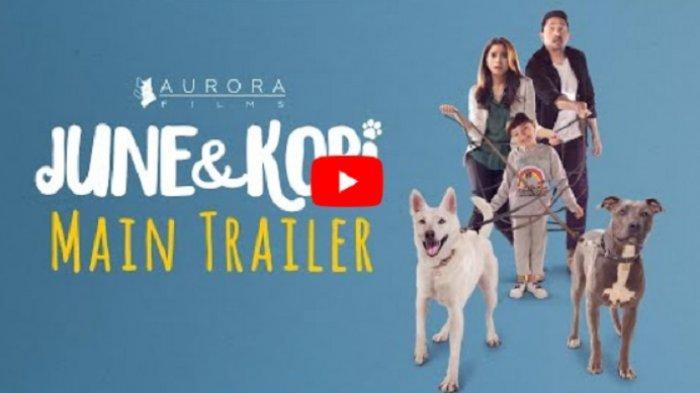 Ini Lima Judul Film dan Serial Bertema Keluarga yang Bisa Ditonton di Akhir Pekan