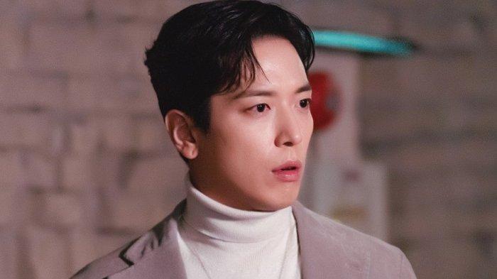Jung Yong Hwa Kagumi Jang Nara saat Akting Bareng dalam Drama Korea Sell Your Haunted House