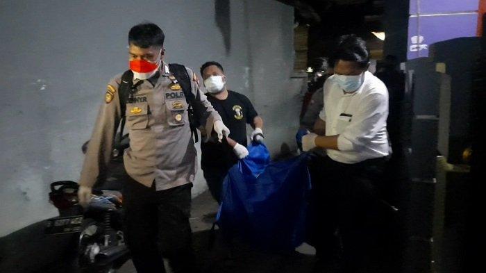 Polisi Pastikan Temuan Sesosok Mayat yang Gegerkan Warga Jurangmangu Barat Meninggal karena Sakit