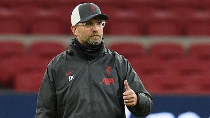 Jurgen Klopp Pelatih Liverpool: Saya Tidak Membutuhkan Dukungan Khusus, Saya Penuh Energi