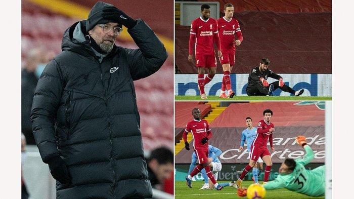 Gini Wijnaldum Mendukung Alisson Becker dan Menegaskan Liverpool