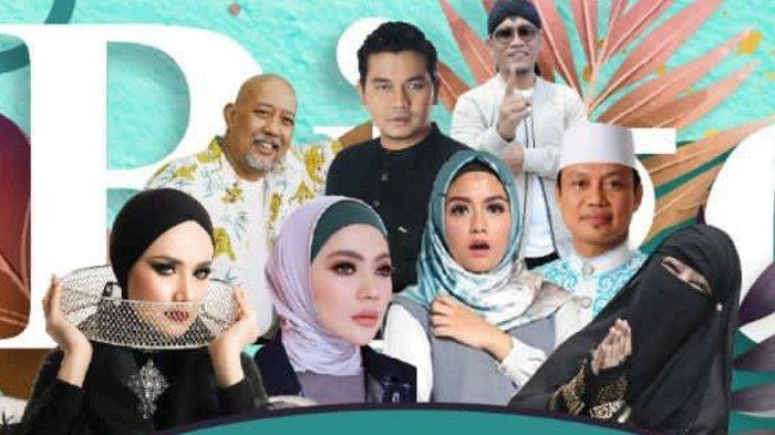 Sambut Ramadan Bigo Live dan Goks Entertainment Gelar Kompetisi Menyanyi dan Komedi Religi