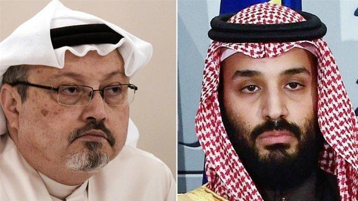 Kasus Pembunuhan Jurnalis Jamal Khashoggi, Laporan Badan Intelejen AS Ditolak Arab Saudi, Ada Apa?