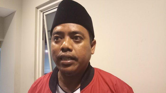 Novel Baswedan Singgung Kematian Ustaz Maaher, Muannas Alaidid Berang, Singgung 'Dosa Lama' Novel