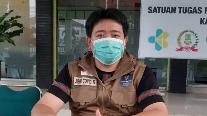 Pasien Covid-19 di Kabupaten Karawang Tambah 82 Orang, Tiga Pabrik Jadi Klaster Baru