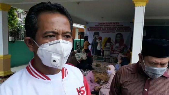 VIDEO: 120 Orang Hadiri Kampanye Tatap Muka Pilkada 2020 Kota Tangsel Kubu Muhamad - Saraswati