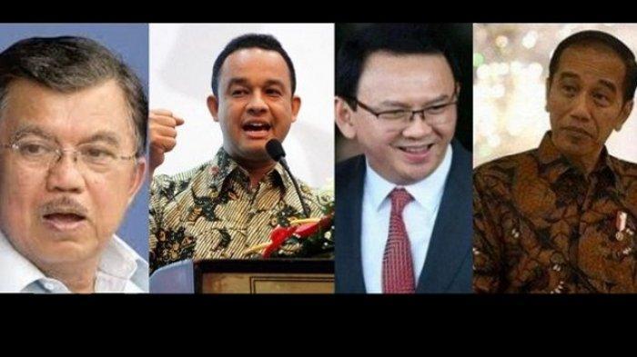 Jusuf Kalla Mendukung Anies Baswedan di Pilkada DKI: Kalau Ahok yang Menang, Akibatnya ke Pak Jokowi
