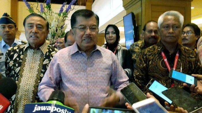 Karier Politik Tak Menanjak, Jusuf Kala Disarankan Maju Jadi Calon Presiden