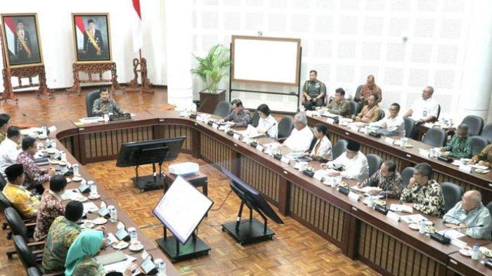 Jusuf Kalla: Jalan MH Thamrin Seperti Singapura, Tanjung Priok Seperti Bangladesh