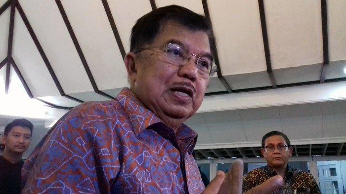 Ternyata Prabowo Beli Lahan Ratusan Ribu Hektare Secara Tunai 150 Juta Dolar AS, Kata Jusuf Kalla