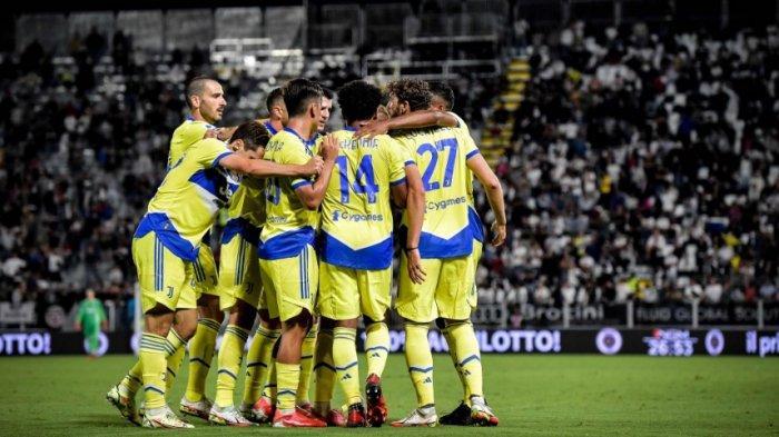 Juventus Akhirnya Menang 3-2 vs Spezia Usai Tertinggal 1-2, Allegri Bisa Senyum, Akui Peran Chiesa