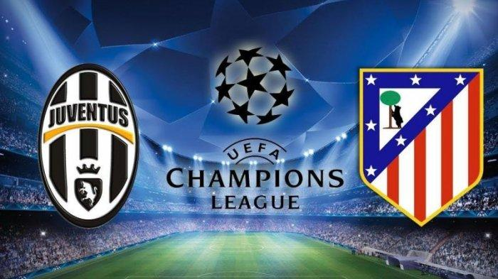 Sedang Berlangsung, Starting XI dan Live Streaming Juventus vs Atletico Madrid, Ronaldo Tumpuan