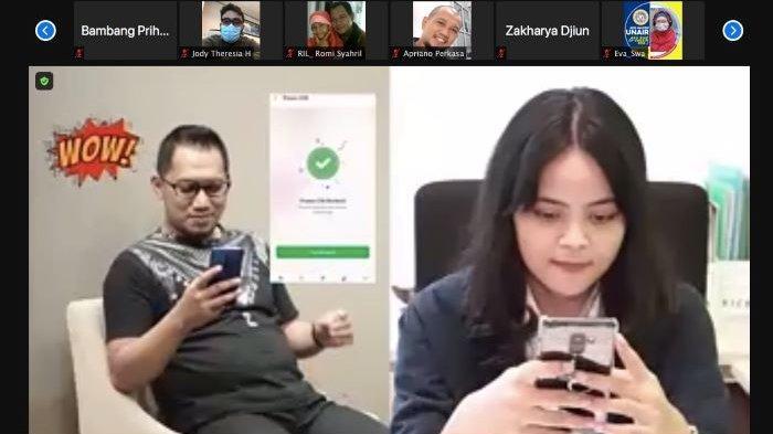 K-Link Indonesia Luncurkan K-Mart Online Store untuk Lindungi Masyarakat dari Produk Palsu