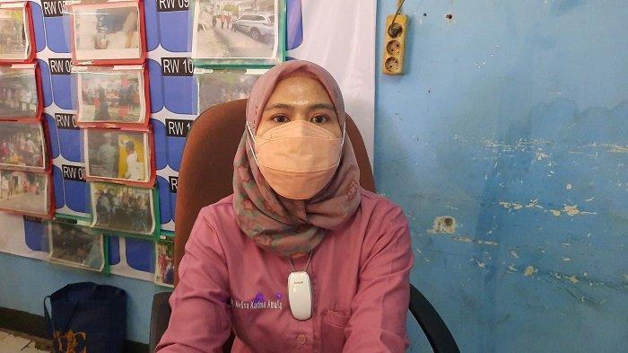 Gelar Vaksinasi Covid-19 di Kantor Kelurahan Cibubur, Puskesmas Sediakan 500 Dosis Setiap Hari