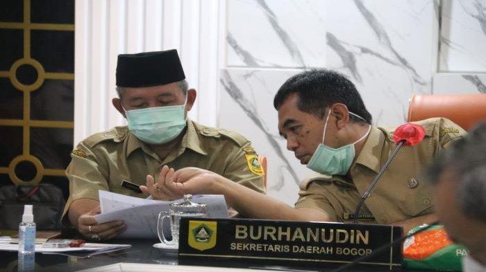Pemkab Bogor Gandeng Pemprov Jawa Barat Bangun Jalan Tol Khusus Tambang