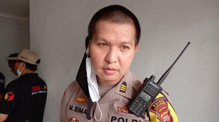 Amankan Penyortiran dan Pelipatan Surat Suara Pilkada Karawang, Puluhan Personil Polri Diterjunkan