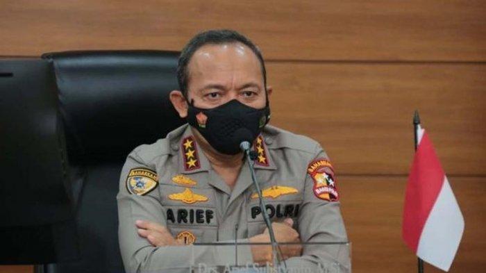 Tekankan Arahan Presiden Jokowi Soal PPKM Level 4, Begini Penjelasan Kabaharkam Polri