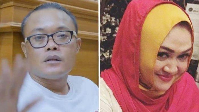 Kabar Perhiasan Rp 2 Miliar Lina Zubaedah Hilang, Sule: Di Sini Saya Sudah Mantan