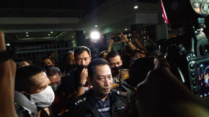 Kabareskrim Polri Listyo Prabowo Pastikan Kasus Djoko Tjandra Berlanjut dan Transparan