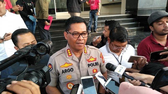 Selain Kasus Makar, Mantan Kapolda Metro Jaya  Sofyan Jacob Juga Diduga Sebarkan Hoaks