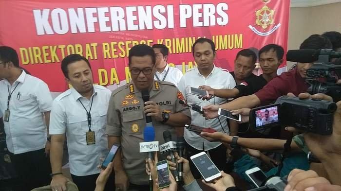 Polisi Dalami Dugaan Pelanggaran Pidana Oleh Pinjaman Online