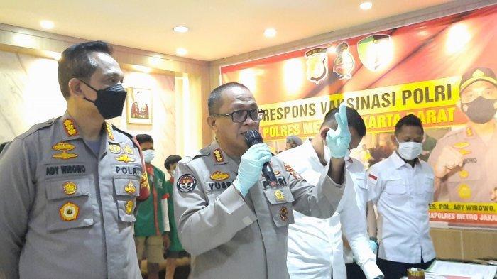 Transformasi Kampung Ambon, Polisi Ajak Warga Ganti Profesi dari Penjual Narkoba Jadi Peternak Lele