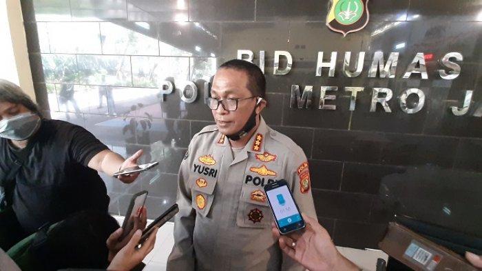 Polda Metro Sosialisasikan Aturan Ganjil Genap Motor dan Mobil di Pergub PSBB Masa Transisi