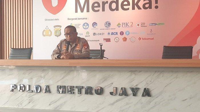 Polisi Memeriksa Kamera CCTV untuk Lengkapi Penyidikan Penyebab Kebakaran Lapas Kelas 1 Tangerang