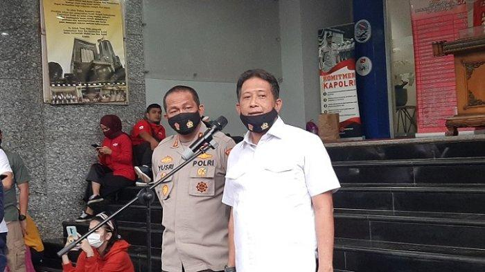 Cari Tersangka, Polisi Kembali Periksa 8 Saksi Kasus Kebakaran Lapas Tangerang