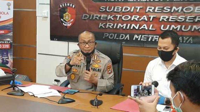 Polda Metro Gelar Perkara ke-3 Kasus Dugaan Suap dan Pungli THR di Kemendikbud dari UNJ
